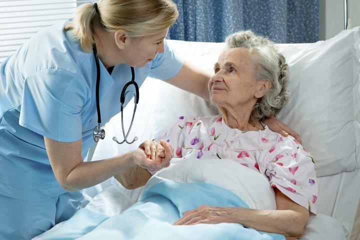 Уход за лежачими больными в питере адреса домов престарелых в новосибирске