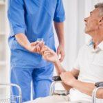 Сиделка - болезнь Паркинсона