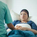 Сиделки для онкологических больных в СПб