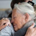 Патронажный уход за пожилыми