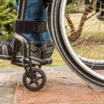Сиделка для парализованного