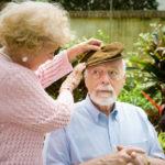 Родственникам больных деменцией