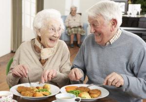 Диета пожилых людей