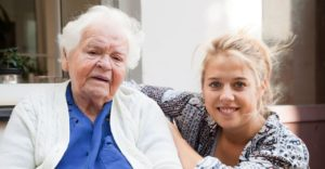 Болезнь Альцгеймера и семья